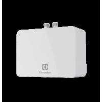 Проточные водонагреватели Electrolux